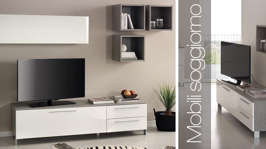 01 mobili soggiorno - mobilire